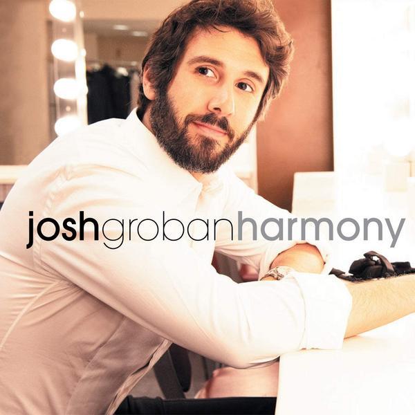 Josh Groban - Harmony (2 LP)