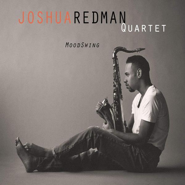 Joshua Redman Joshua Redman - Moodswing (2 LP) thomas c redman data driven