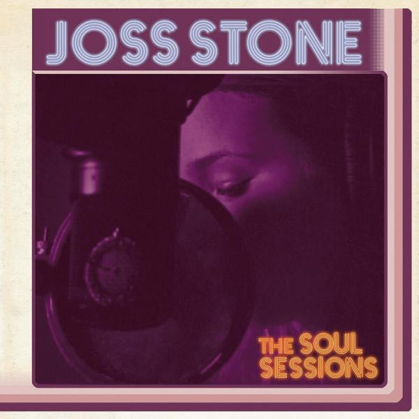 Joss Stone - The Soul Sessions (180 Gr)