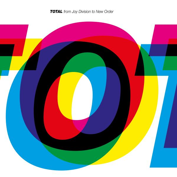 Joy Division New Order - Total: From To (2 Lp, 180 Gr)