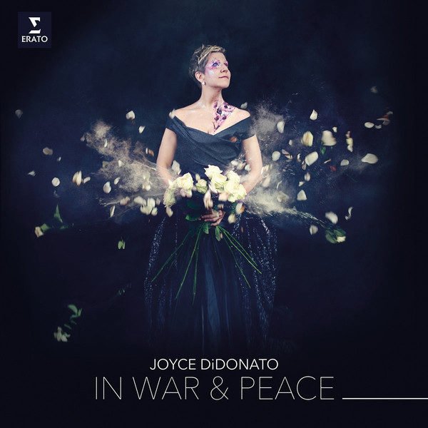 Joyce Didonato Joyce Didonato - In War   Peace: Harmony Through Music (2 LP) fifth harmony acapulco