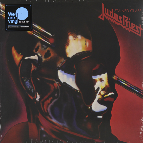 Judas Priest Judas Priest - Stained Class dear judas reissue 9 87 paper
