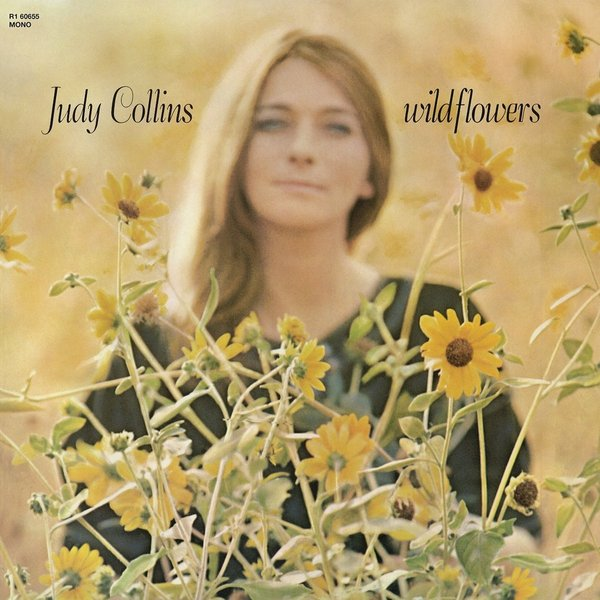 Judy Collins Judy Collins - Wildflowers (50th Anniversary Mono Mix) women slippers plush cartoon 2017 judy nick style men slippers indoor winter warm shoes