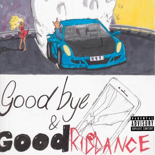 Фото - Juice Wrld Juice Wrld - Goodbye Good Riddance juice wrld