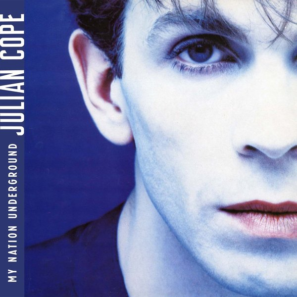 Julian Cope Julian Cope - My Nation Underground измельчитель чеснока julian galheteiro srange productsfour boxnew