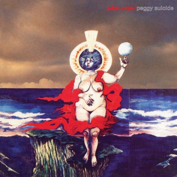 Julian Cope Julian Cope - Peggy Suicide (2 LP) julian cope julian cope saint julian