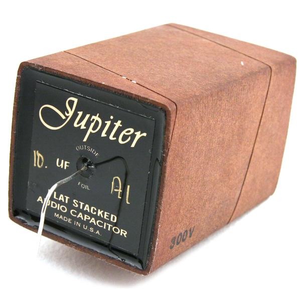 Конденсатор Jupiter Condenser Jupiter HT Flat Stack Cryo Beeswax-Paper 300V 10 uF конденсатор jupiter condenser jupiter vintage tone 100v 0 68 uf