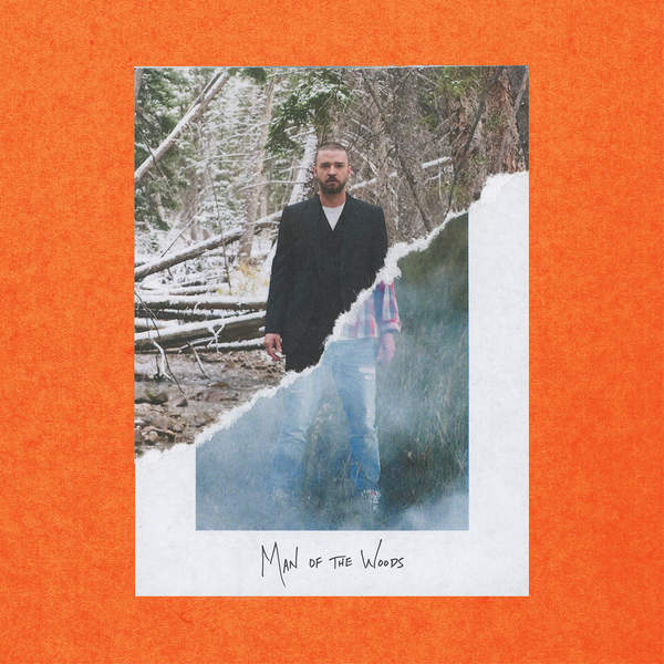 Justin Timberlake - Man Of The Woods (2 LP)