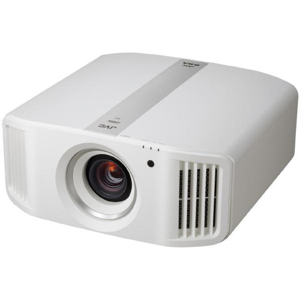 Фото - Проектор JVC DLA-N5 White кинотеатральный проектор vivitek h1188 bk