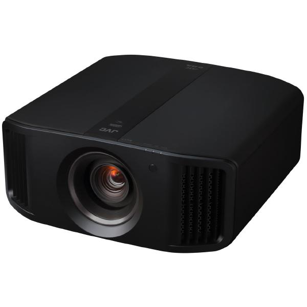 Фото - Проектор JVC DLA-N5 Black кинотеатральный проектор vivitek h1188 bk