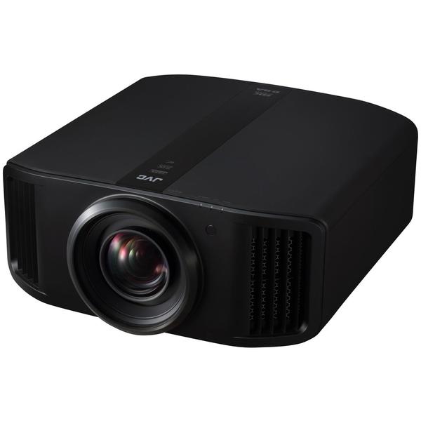 Фото - Проектор JVC DLA-NX9 Black кинотеатральный проектор vivitek h1188 bk