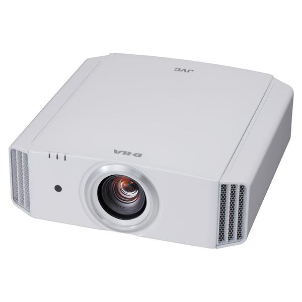 Проектор JVC DLA-X5500 White jvc dla x9000be