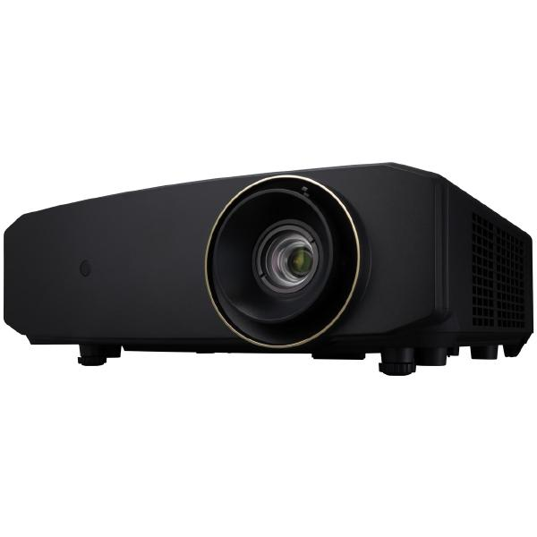 Фото - Проектор JVC LX-NZ3 Black кинотеатральный проектор vivitek h1188 bk