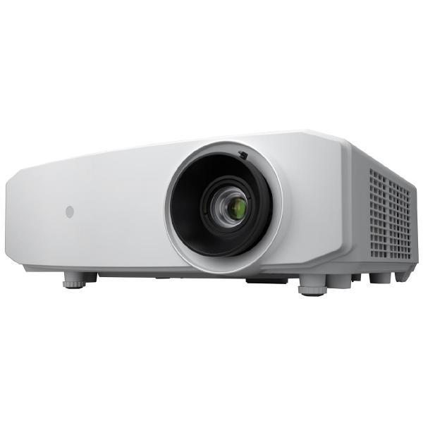 Фото - Проектор JVC LX-NZ3 White кинотеатральный проектор vivitek h1188 bk