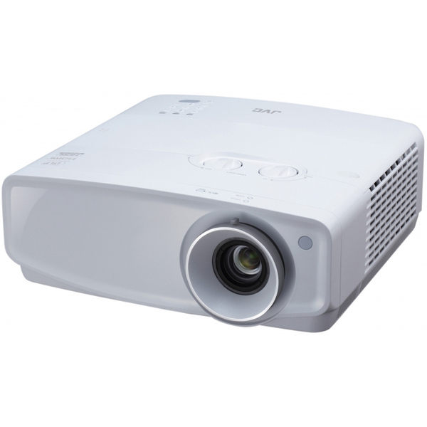 Проектор JVC LX-UH1 White видеокамера jvc everio gz r415weu white