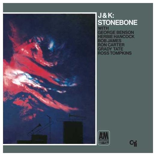 J.j. Johnson Johnson, Kai Winding - Stonebone