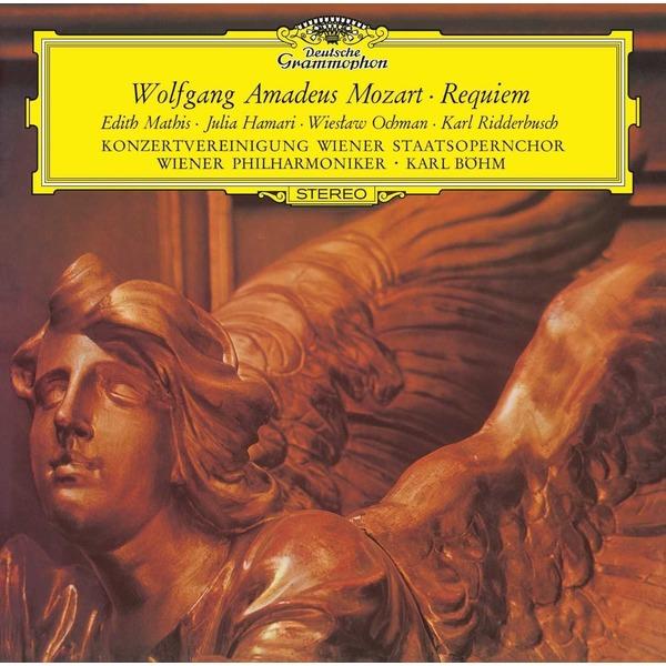 Mozart MozartKarl Bohm - : Requiem mozart requiem