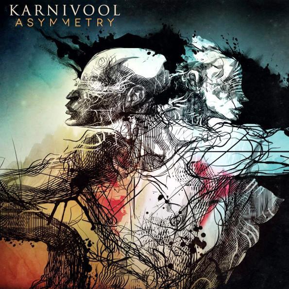 Karnivool - Asymmetry (2 Lp, 180 Gr)