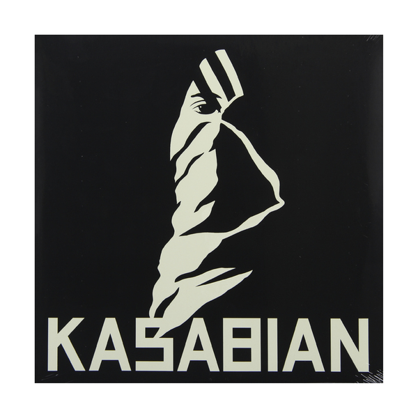 Kasabian Kasabian - Kasabian (2 X 10 ) the canterbury tales a selection