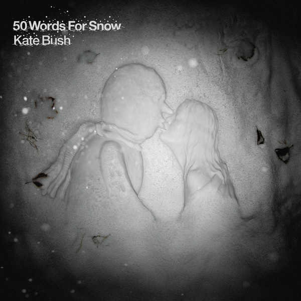 Kate Bush - 50 Words For Snow (2 Lp, 180 Gr)