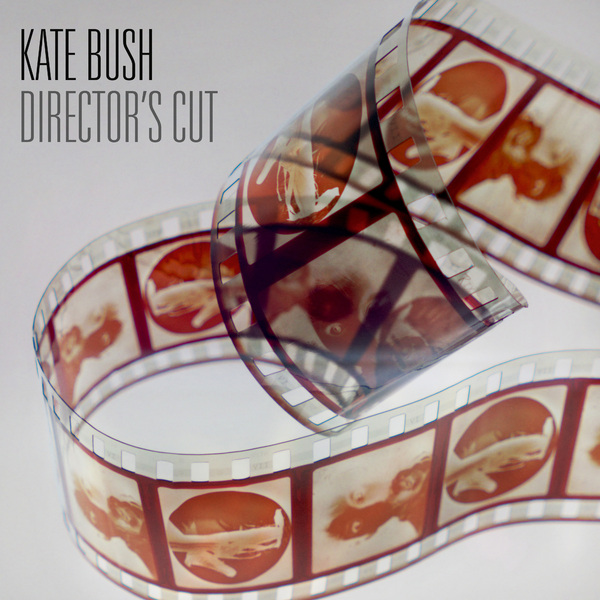 Kate Bush - Directors Cut (2 Lp, 180 Gr)