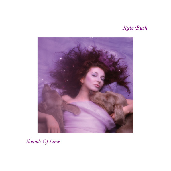 лучшая цена Kate Bush Kate Bush - Hounds Of Love (180 Gr)