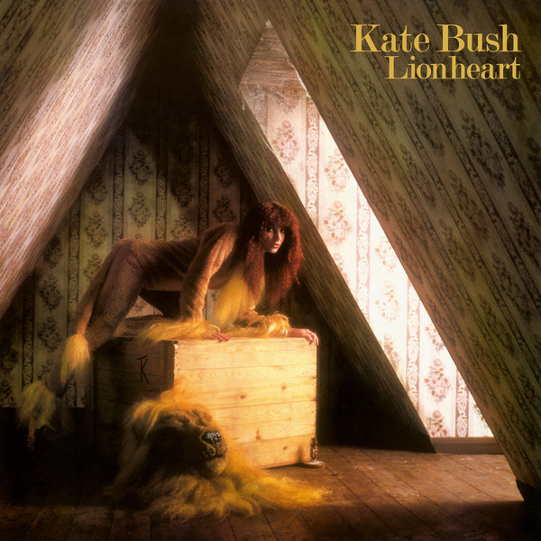 Kate Bush - Lionheart (180 Gr)
