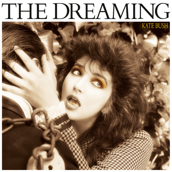 Kate Bush Kate Bush - The Dreaming (180 Gr) shuangye a8 36v