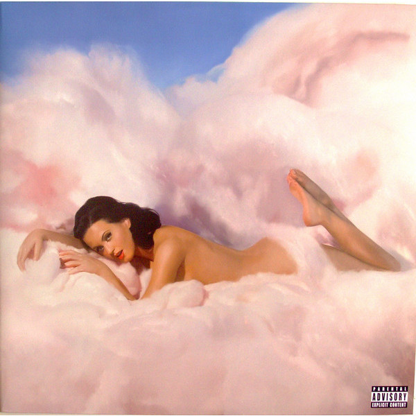 Katy Perry Katy Perry - Teenage Dream (2 LP) vermeiren katy