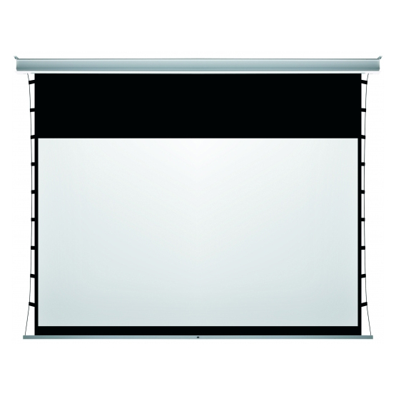 Фото - Экран для проектора Kauber InCeiling XL Tensioned BT (16:9) 131 163x290 Clear Vision экран для проектора kauber blue label xl tensioned bt 16 9 131 163x290 clear vision