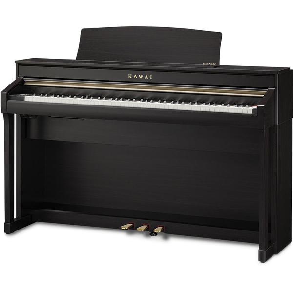 Цифровое пианино Kawai CA 58 Rosewood цифровое пианино kawai cn 37 white