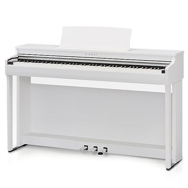 Цифровое пианино Kawai CN 27 White цифровое пианино korg lp 180 white
