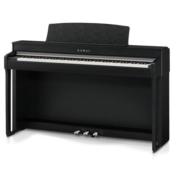 Цифровое пианино Kawai CN 37 Black kawai cn17 w