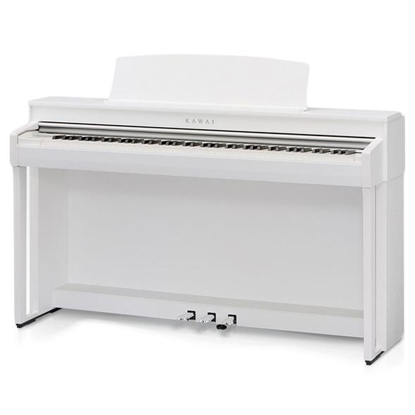 Цифровое пианино Kawai CN 37 White цифровое пианино casio cdp 130sr