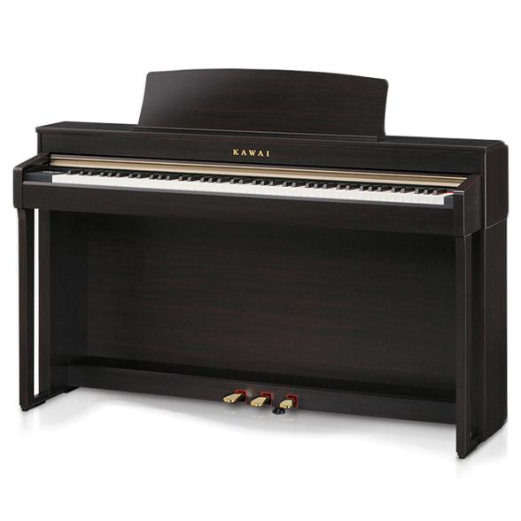 Цифровое пианино Kawai CN 37 Red цифровое пианино kawai cn 37 white