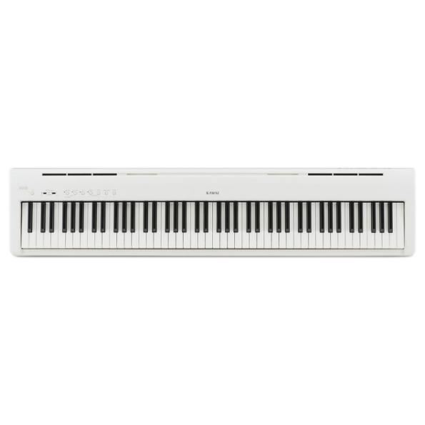 Цифровое пианино Kawai ES 110 White цифровое пианино casio cdp 130sr