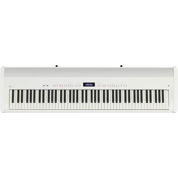Цифровое пианино Kawai ES 8 White 23 8 vz2470h white
