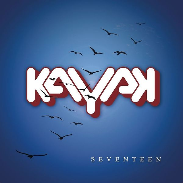 KAYAK KAYAK - Seventeen (2 Lp 180 Gr+cd) цены онлайн