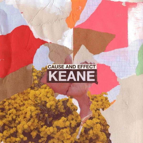 KEANE KEANE - Cause And Effect недорого
