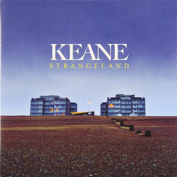KEANE KEANE - Strangeland keane keane hopes and fears under the iron sea 2 cd