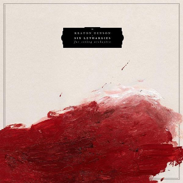 Keaton Henson Keaton Henson #8206;- Six Lethargies (2 LP) цена 2017