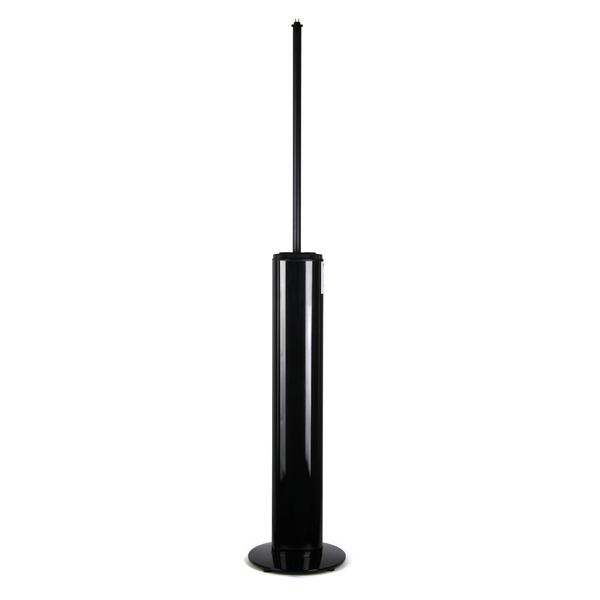 цена Стойка для акустики KEF KHT 6000 Black