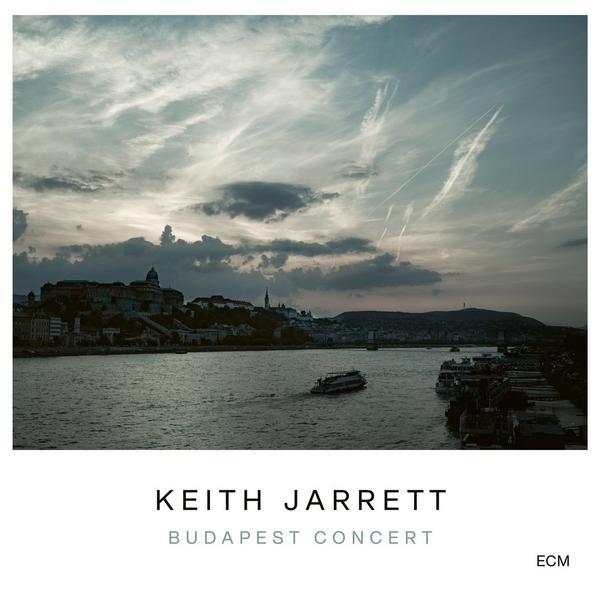Keith Jarrett - Budapest Concert (180 Gr, 2 LP)