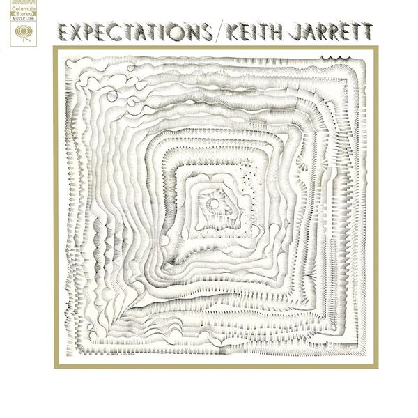 Keith Jarrett Keith Jarrett - Expectations (2 LP) keith urban sydney