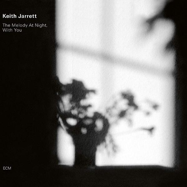 Keith Jarrett Keith Jarrett - The Melody At Night, With You (180 Gr) jarrett балетки