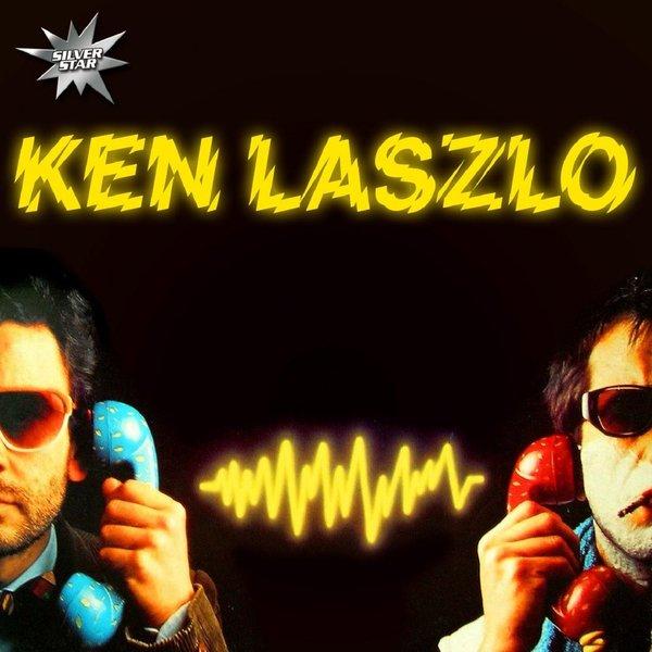 Ken Laszlo Ken Laszlo - Ken Laszlo шланг walcom 60330
