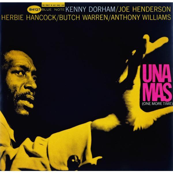 Kenny Dorham - Una Mas (180 Gr)