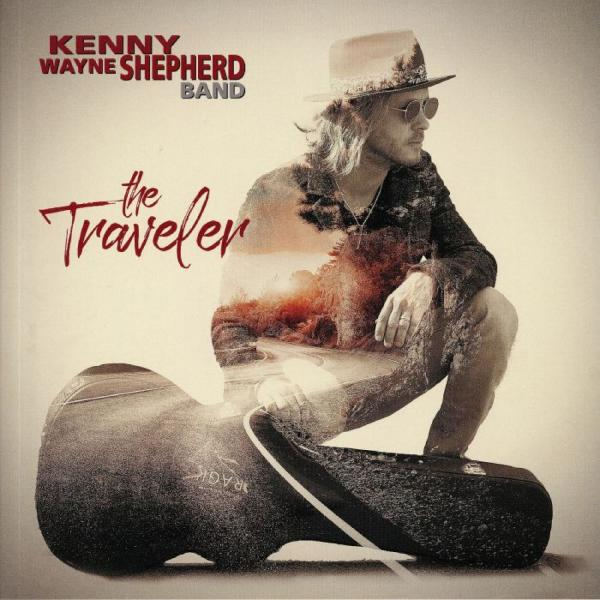 Kenny Wayne Shepherd - The Traveler (colour)