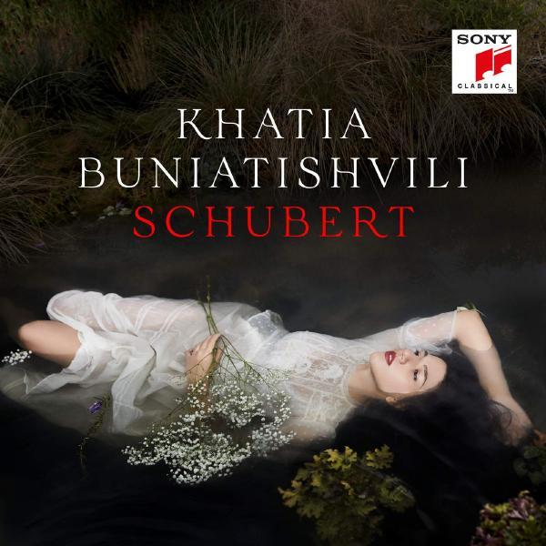 Khatia Buniatishvili Khatia Buniatishvili - Schubert (2 Lp, 180 Gr) arcadi volodos arcadi volodos schubert piano sonata d 959 minuets d 2 lp