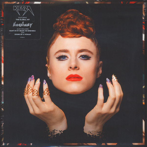 Kiesza Kiesza - Sound Of A Woman (2 LP) jayhawks jayhawks sound of lies 2 lp